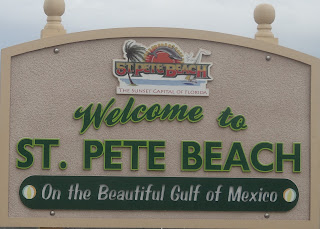 St Pete Beach, Florida USA