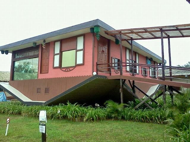 Cuti-cuti Homestay Sabah : Kundasang & Ranau,  here I come!!