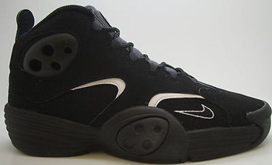 brand new 66d01 d1a68 An original colorway, this will be the third retro release of the Nike Air  Flight One in 2012. Made famous when Michael Jordan himself laced up this  ...