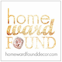 homeward found decor logo