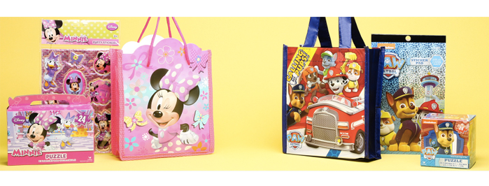Check Out These New Bundled Gift Bags At Hollar For Only 3 00 That S 50 Off The Are Perfect Birthday Party Guest
