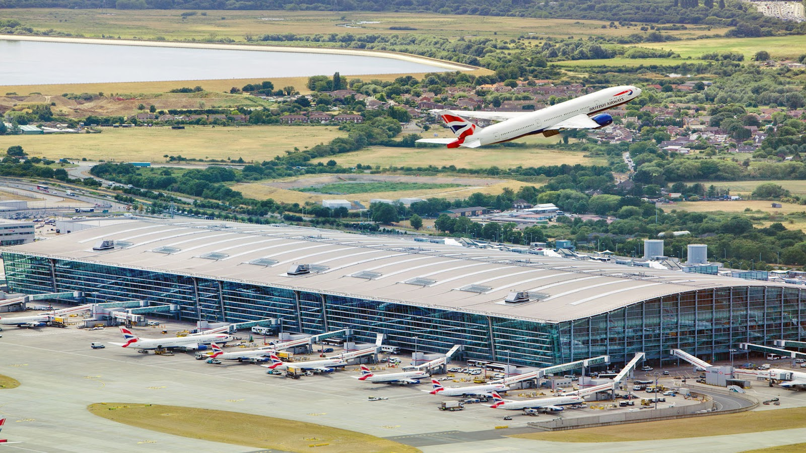 Guide To Find The Cheap Glasgow Airport Parking Simply Park And Fly