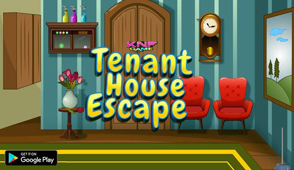 KnfGames Tenant House Escape
