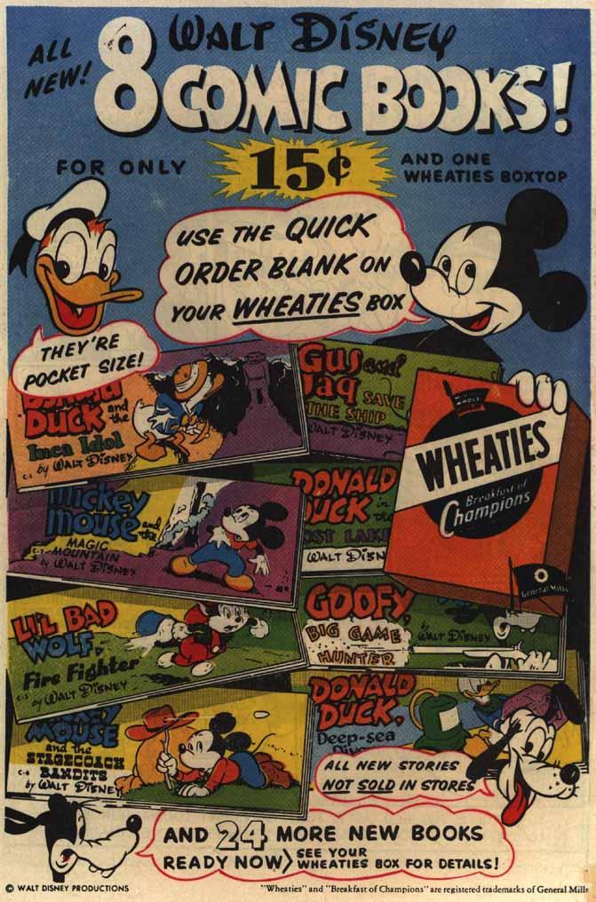 Read online Detective Comics (1937) comic -  Issue #174 - 52