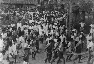 Pemberontakan PKI Madiun 1948
