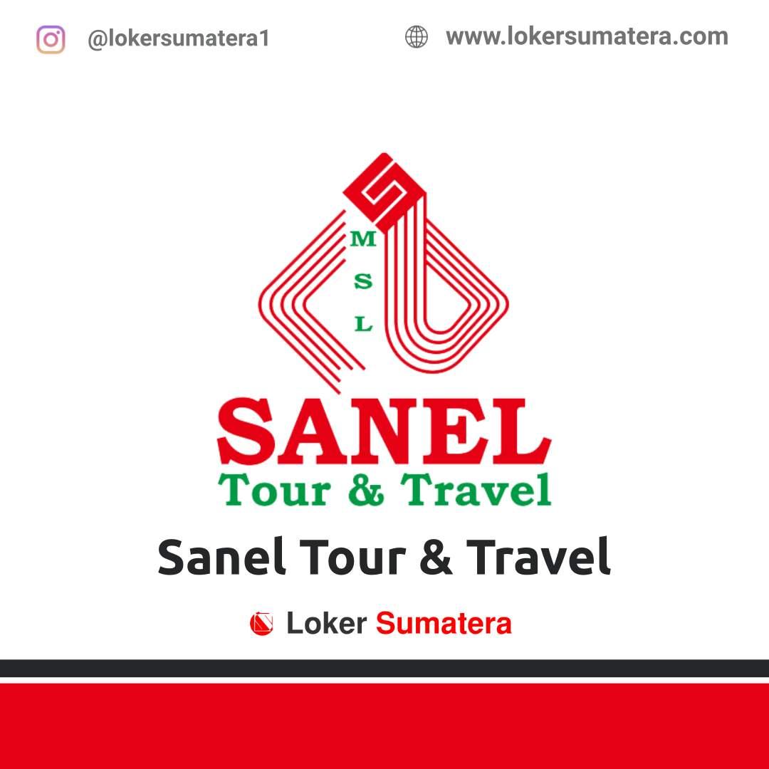 Lowongan Kerja Pekanbaru: Sanel Tour & Travel September 2020