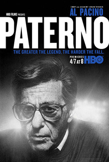 Paterno 2018 - Legendado
