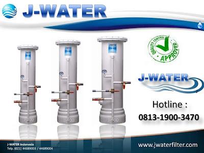 water filter air bagus