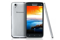 Firmware Lenovo IdeaTab S6000 Stock Rom Officiall