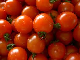 Last two week Tomato Prices
