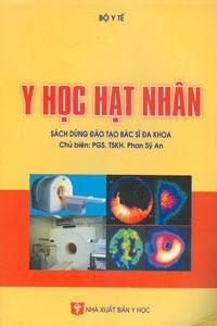 Giáo trình Y học hạt nhân  – ĐH Y Hà Nội