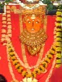 Jeen Mata Temple Dham Sikar Rajasthan India