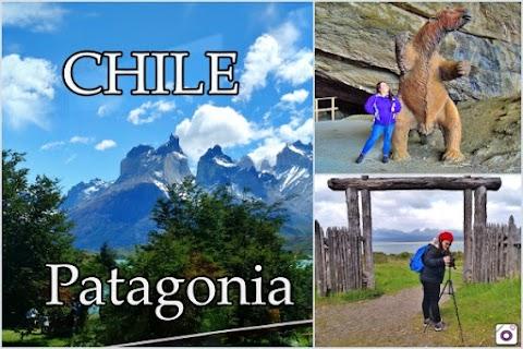 Patagonia Chilena 2018 - Video