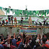 Tradisi Serak Gulo Kembali Digelar oleh Masyarakat India di Padang