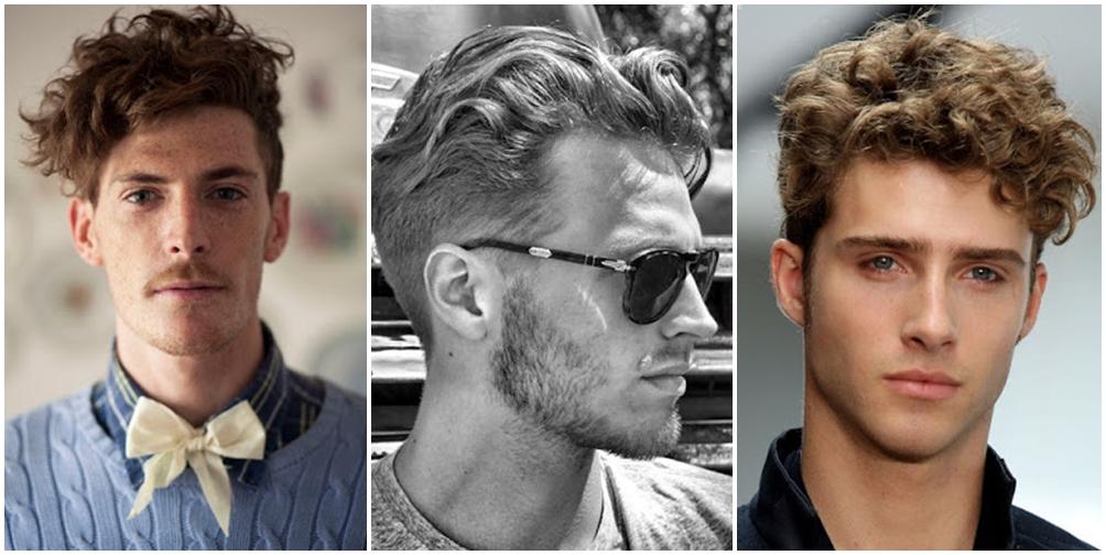 0007a0128d810 Dicas da moda dos cabelos masculinos em 2018 - Melhor Conteúdo ...