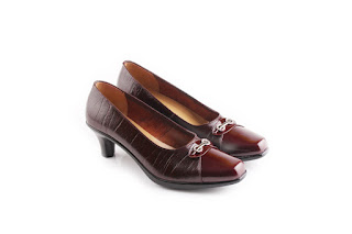 Sepatu Kerja  Wanita JMS 0212