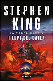 I Lupi Del Calla. La Torre Nera: 5 PDF