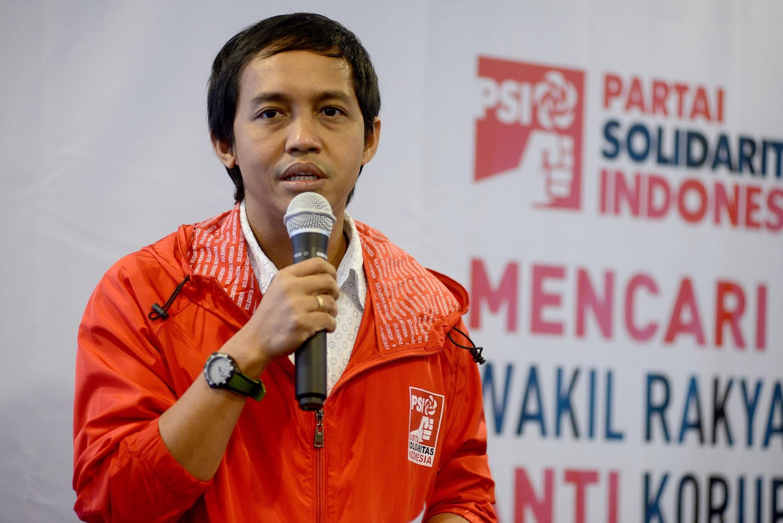 Pembebasan Ustadz Ba'asyir Ditinjau Ulang, Ini Tanggapan PSI