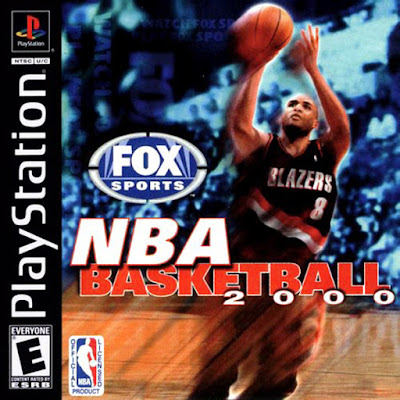 descargar fox sports nba basketball 2000 psx mega