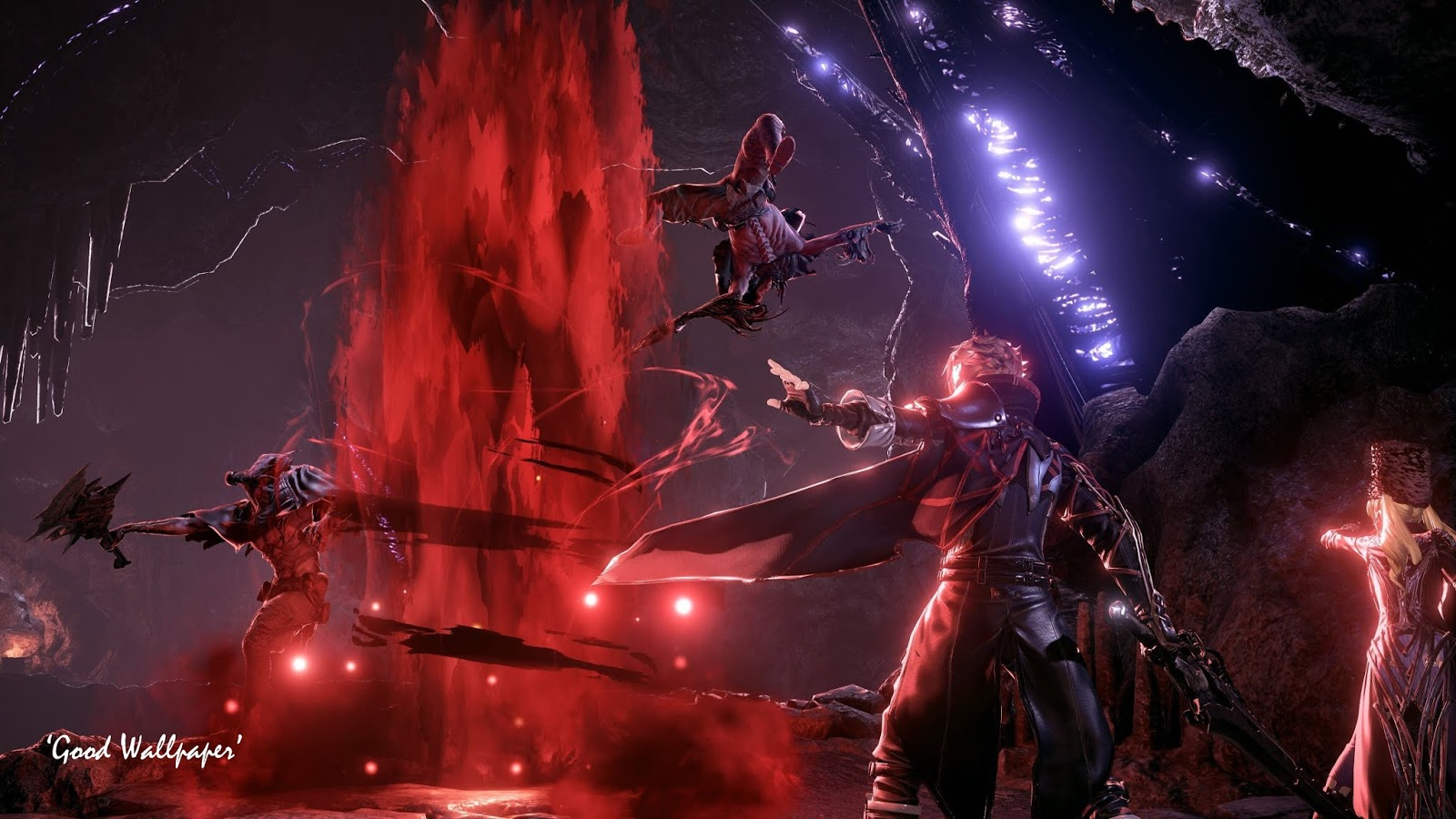 Mass Effect Wallpapers on