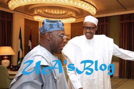 Letter To Buhari Over 2019: North Attacks Obasanjo