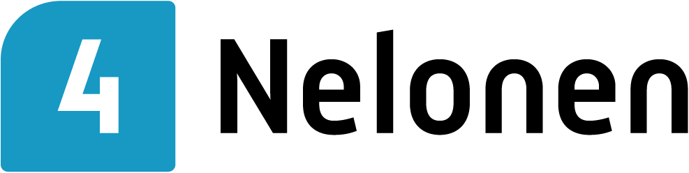 Nelonen Logo