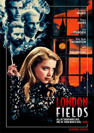 London Fields 2018 Full English Movie Download BRRip 720p ESubs