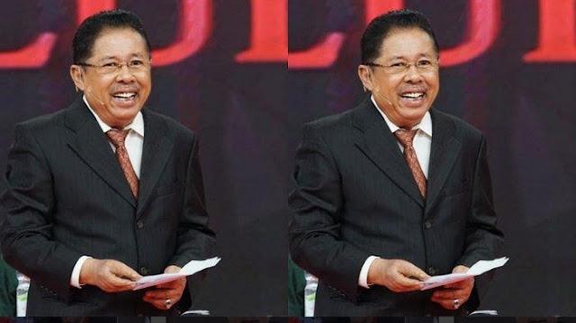 Karni Ilyas Buka Suara soal Isu Dirinya Dipanggil Istana Usai TV One Tayangkan Reuni 212