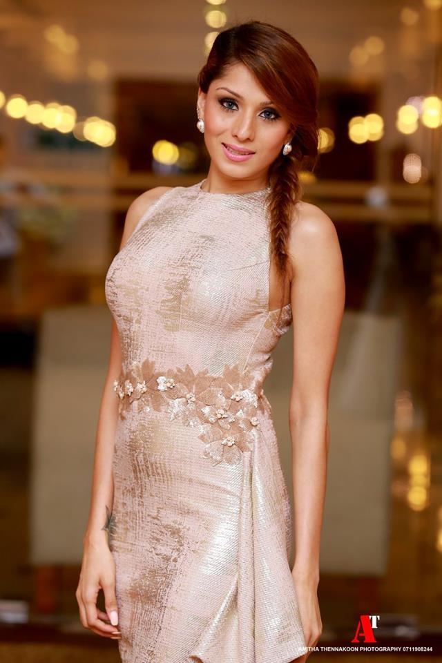 Mrs Sri Lanka 2016  Sri Lanka Hot Picture Gallery-4590
