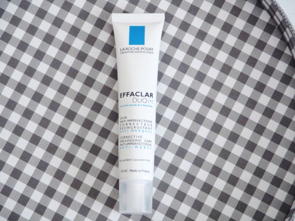 La Roche Posay Effalcar Duo Review