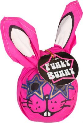 Funky Bunny - Geschenkset