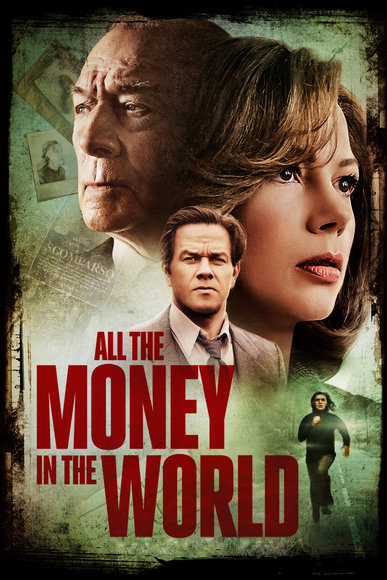 All the Money in the World [2017] [DVDR] [NTSC] [CUSTOM BD] [Latino]
