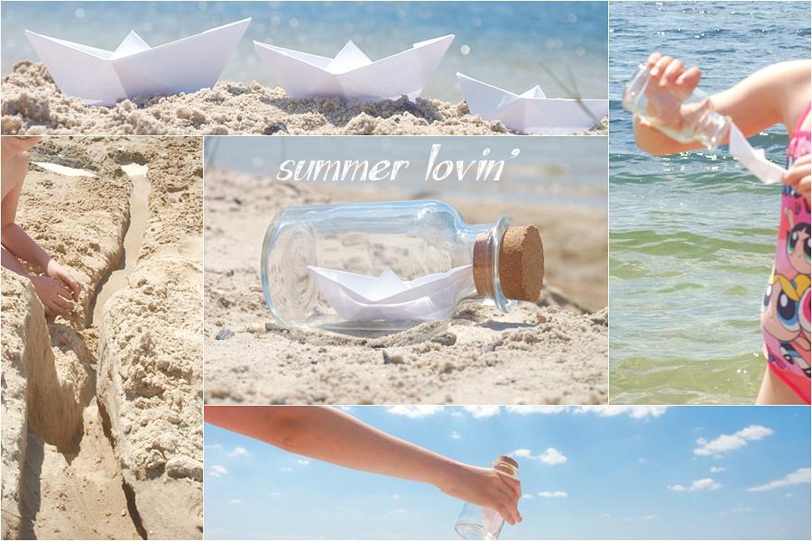 pomysły zabaw na plaży