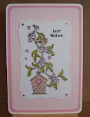 Making Cards April 2012