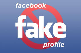 How to find a fake account in facebook?