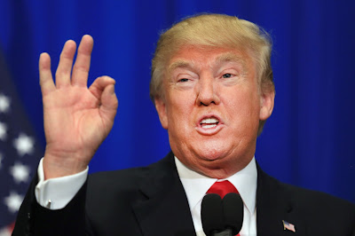 United States President elect Donald Trump