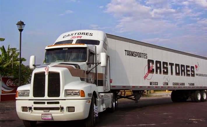 Eu recibir solicitudes de transportistas mexicanos for Empresas de transporte en tenerife