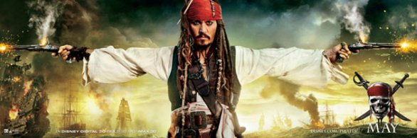 piratas do caribe banner