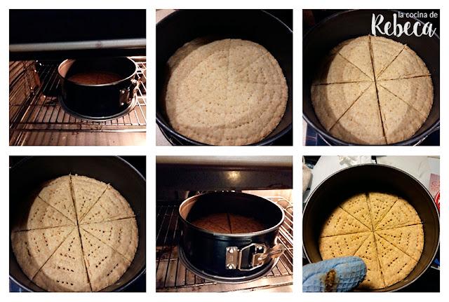 Receta de galletas shortbread (petticoat tails) 03