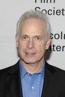Christopher Guest. Director of This is Spinal Tap