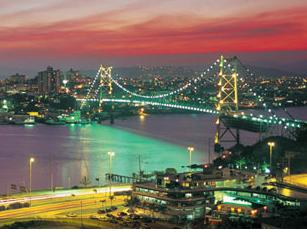 ISS Florianópolis
