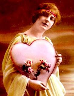 foto sosok tokoh valentine asli nyata