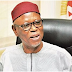 2019 ELECTION: Oyegun Opens Up On Dumping APC