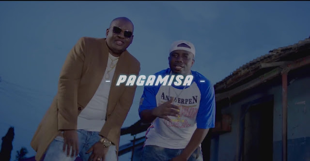 Professor Jay Ft Mr T Touch - Pagamisa Video