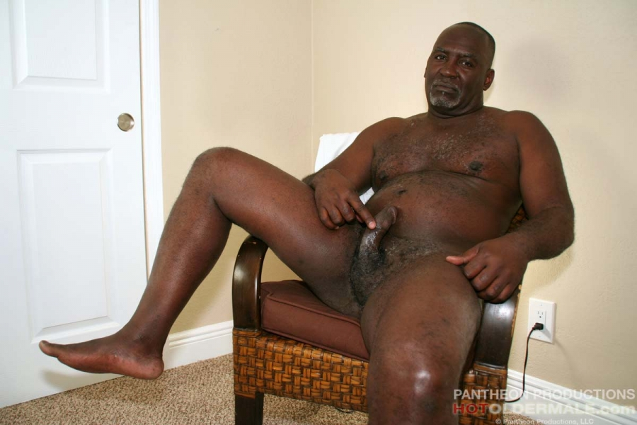 from Jacoby gay hot man old