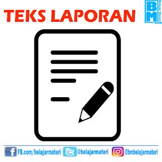 Contoh Teks Laporan Perjalanan Singkat (Study Tour)