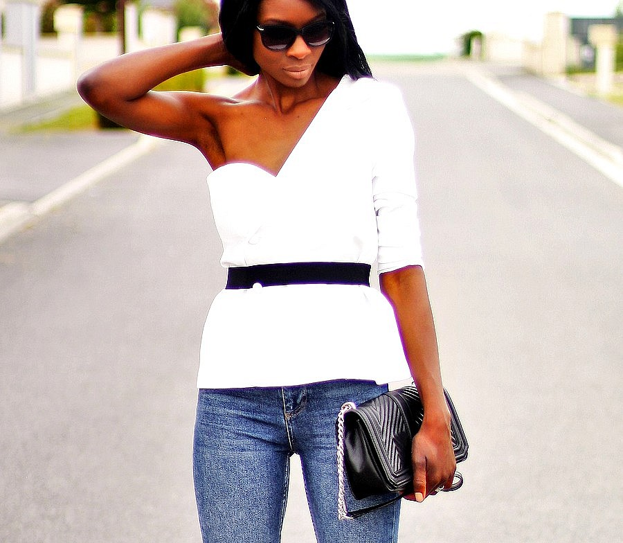 comment-porter-un-blazer-blanc