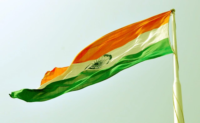 {New} Indian Flag HD Wallpapers 2016