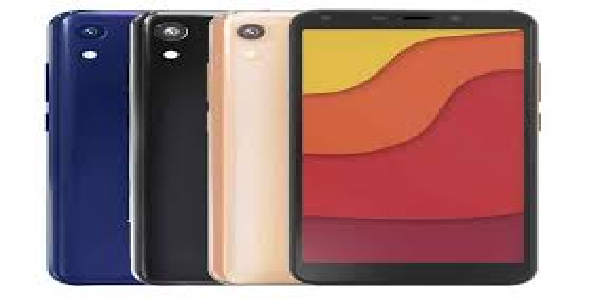 Mobistar-ne-launch-kiya-AI-selfi-camera-yukt-X1-notch