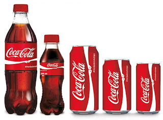 Coca-Cola True Friendship on Packaging of the World